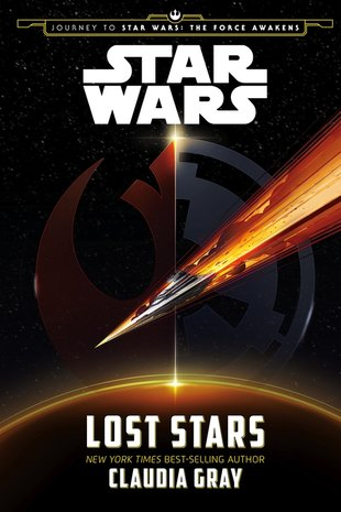 Star Wars: Lost Stars