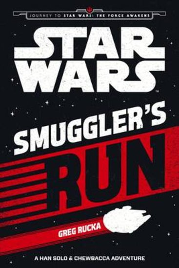 Journey To Star Wars The Force Awakens Smugglers Run