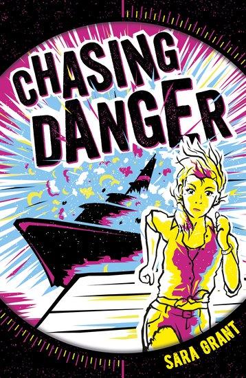 Chasing Danger #1: Chasing Danger