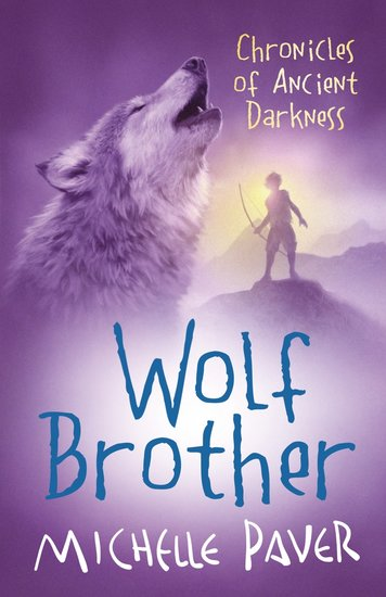 Wolf Brother x 6
