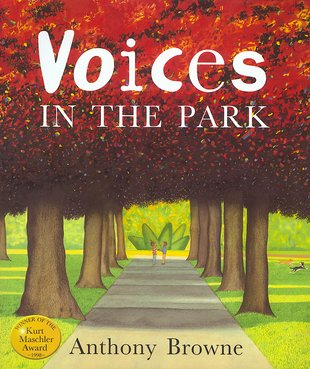 Voices In The Park x6