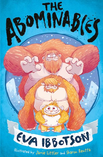 The Abominables x 30