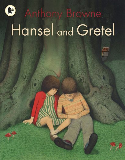Hansel and Gretel x 6