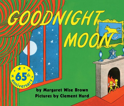 Goodnight Moon x 30