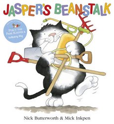 Jasper's Beanstalk x6