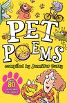 Scholastic Poetry: Pet Poems x 6
