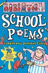 Scholastic Poetry: School Poems x 6