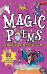 Scholastic Poetry: Magic Poems x 30