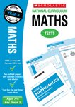 National Curriculum SATs Tests: Maths Tests (Year 3) x 30