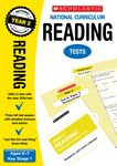 National Curriculum SATs Tests: Reading Tests Years 2-6 Set x 6 (30 books)