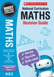National Curriculum Revision: Maths Revision Guide (Year 4) x 6