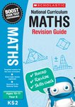 National Curriculum Revision: Maths Revision Guide (Year 6) x 6
