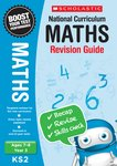 National Curriculum Revision: Maths Revision Guide (Year 3) x 6