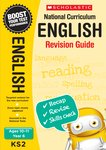 National Curriculum Revision: English Revision Guide (Year 6) x 6
