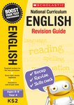National Curriculum Revision: English Revision Guide (Year 4) x 30