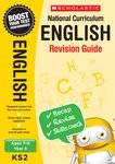 National Curriculum Revision: English Revision Guide (Year 3) x 6