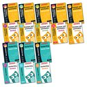 Scholastic English Skills: Years 1-6 Grammar and Punctuation/Handwriting Easy-Buy Pack (248 books)