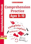 Scholastic English Skills: Comprehension Workbook (Year 5) x 6