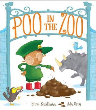Poo in the Zoo