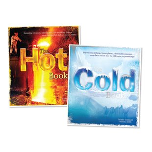 The Hot and Cold Flip Book
