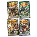 Sea Quest Pack: Series 6