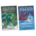 Michael Morpurgo Epic Legends Pair