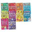 Scholastic Poetry Pack x 10