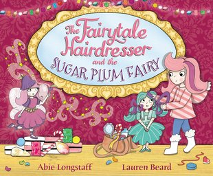 Fairytale Hairdresser and the Sugar Plum Fairy