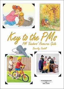Key to the PMs cover
