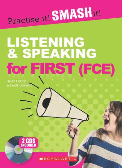 Listening and Speaking for First (FCE) WITH ANSWER KEY