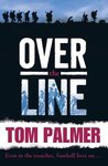 Barrington Stoke Fiction: Over the Line