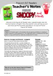 peanuts snoopy and friends teacher's notes.pdf (18 pages)