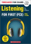 Listening for First (FCE)