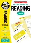 Reading Tests (Year 6)