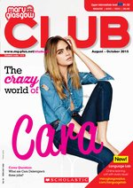 Club August - October 2015