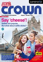 Crown August - October 2015