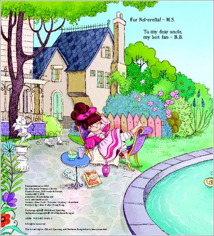 Cinderella and Her Very Bossy Sisters - Extract