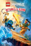 LEGO® NINJAGO™: Return of the Djinn