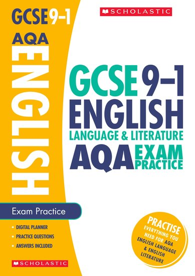 aqa gcse english literature essays