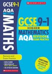 Higher Maths AQA Revision and Exam Practice Book