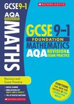 Foundation Maths AQA Revision and Exam Practice Book