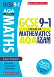 Higher Maths AQA Exam Practice Book
