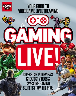 Gaming Live!