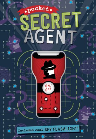 Pocket Secret Agent