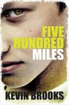 Barrington Stoke Teen: Five Hundred Miles