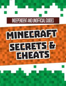 Minecraft Box of Books