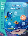 Finding Dory - Telling the Time (Ages 5-6)