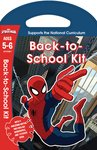 Spider-Man Back-to-School Kit