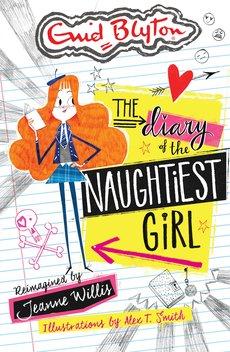 Diary of the Naughtiest Girl