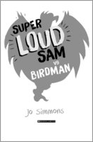 Super loud sam vs bird man 1505615